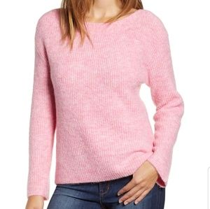 🎁Leith Cozy Femme Pullover Sweater